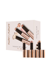 Touch Of Glow Hero Kit by Nude By Nature