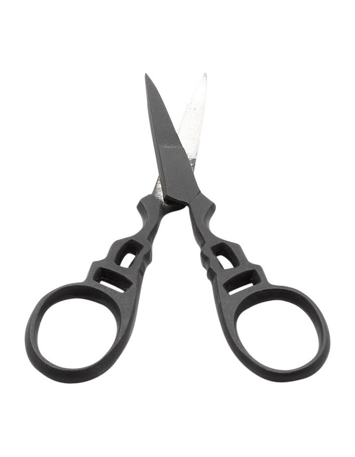 Eyebrow Scissors image 2