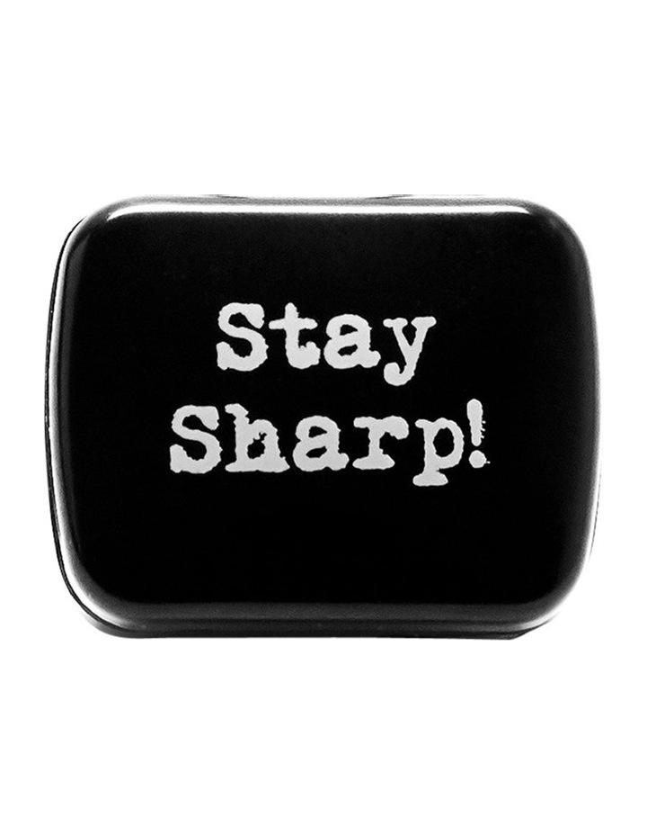 Pencil / Highlighter Sharpener image 2