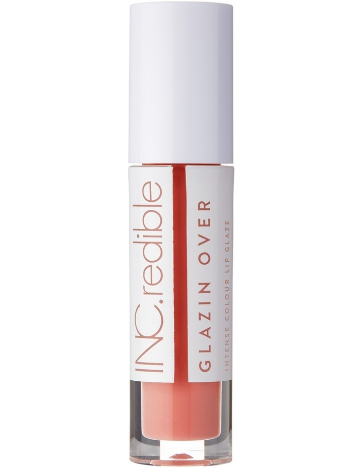 Glazin Over Intense Colour Lip Glaze image 1
