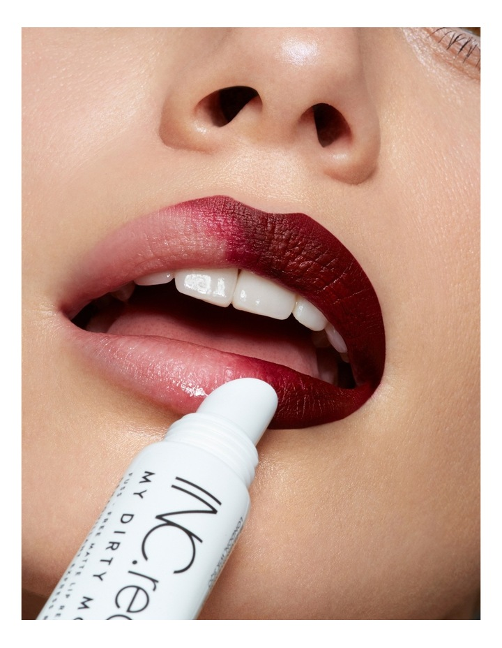 Matte Lip Remover My Dirty Mouth image 4