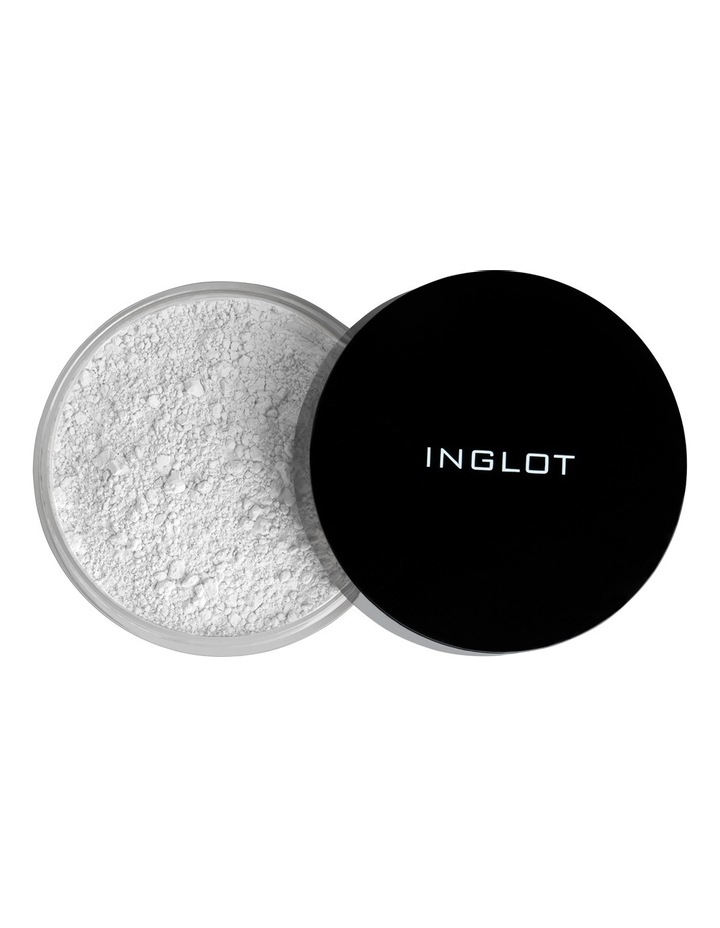 Mattifying Loose Powder image 1