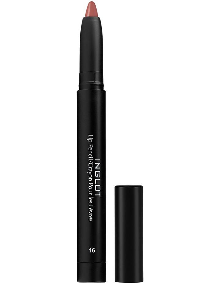 AMC Lip Pencil Matte With Sharpener image 1