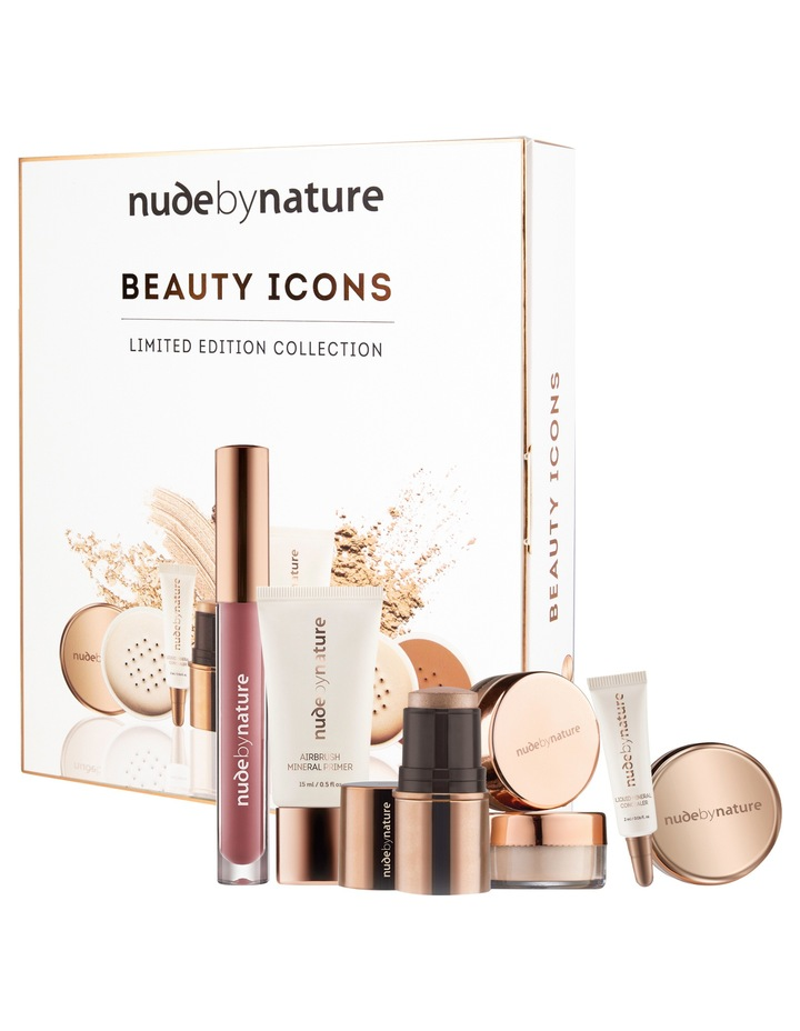 Beauty Icons Collection image 1