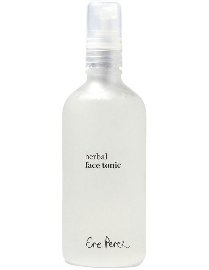 Herbal Face Tonic 100mL image 1