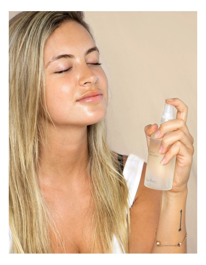 Herbal Face Tonic 100mL image 2