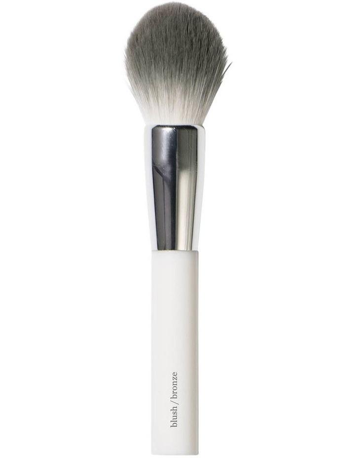 Eco Vegan Blush & Bronze Brush image 1