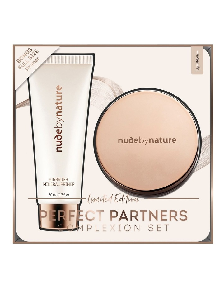 Perfect Partners Complexion Set image 1