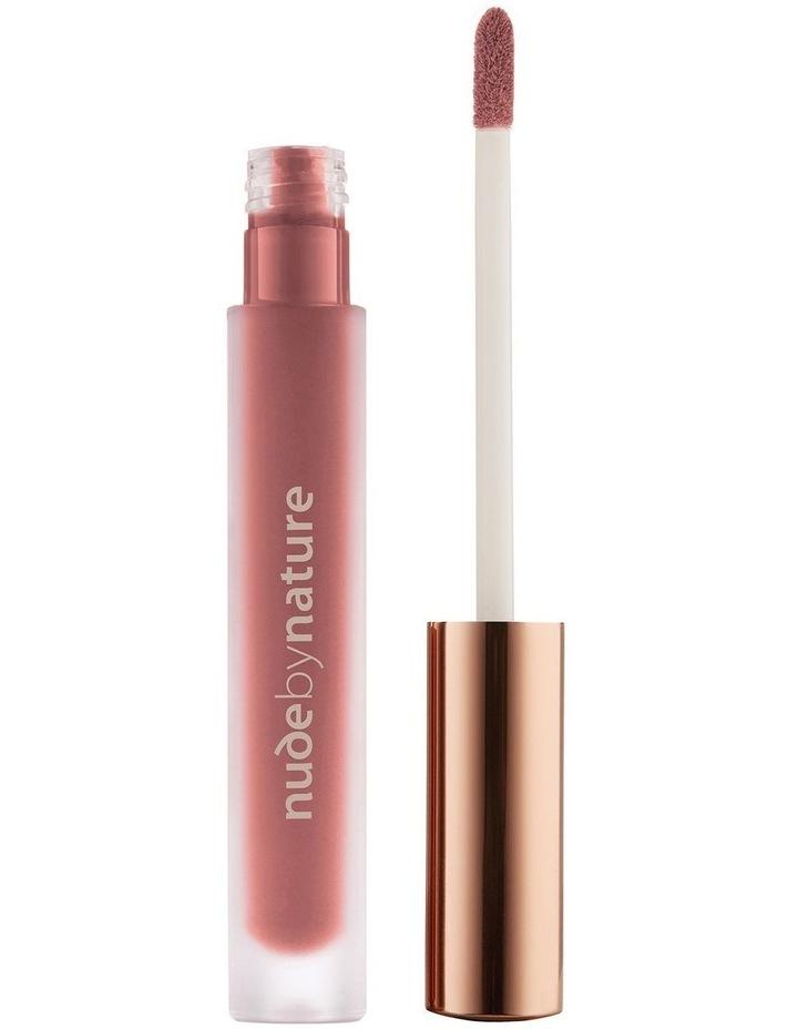 Satin Liquid Lipstick image 2