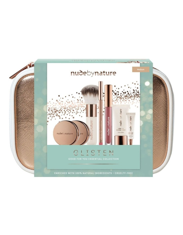 Glisten Mini Complexion Collection image 1