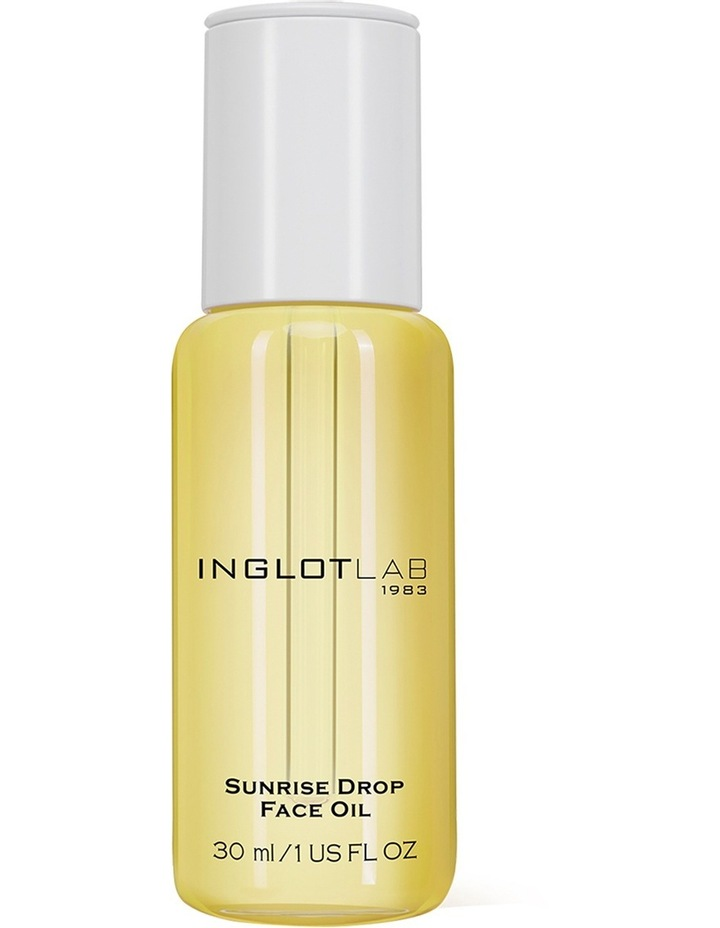 Lab Sunrise Drop Face Oil image 1