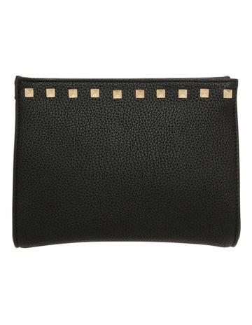 true essentials A-Line Studded Beauty Bag 0f5f66e5301d6