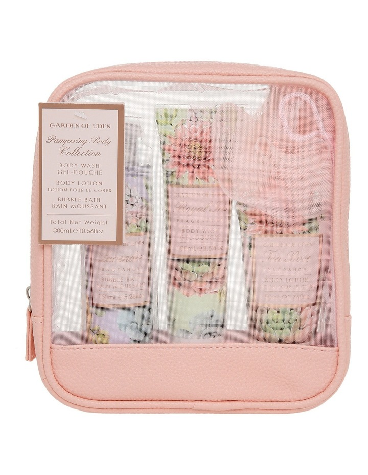Desert Bloom Pampering Body Collection image 1