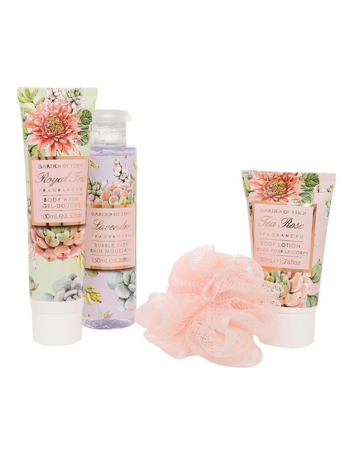 Desert Bloom Pampering Body Collection image 2