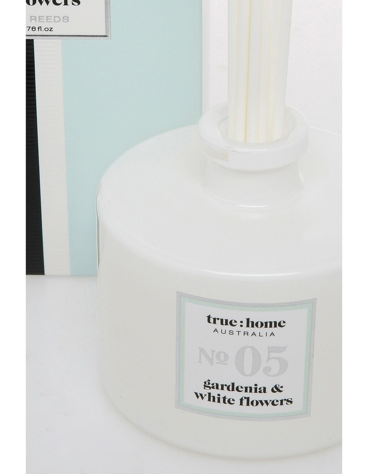 True Home Core Diffuser Gardenia & White Flowers image 2