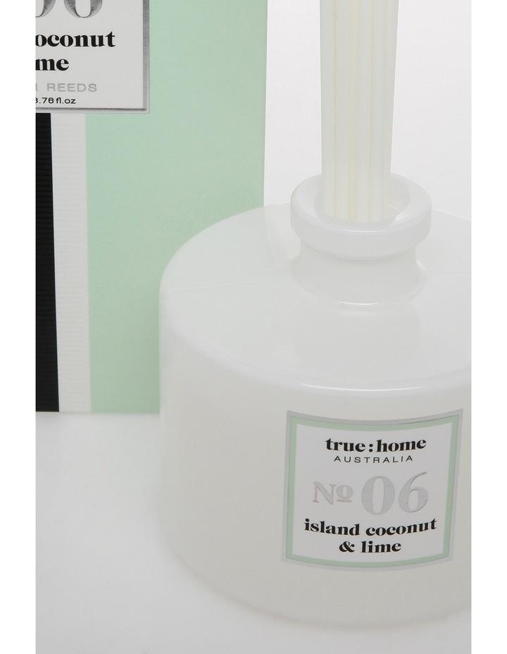 True Home Core Diffuser Island Coconut & Lime image 2