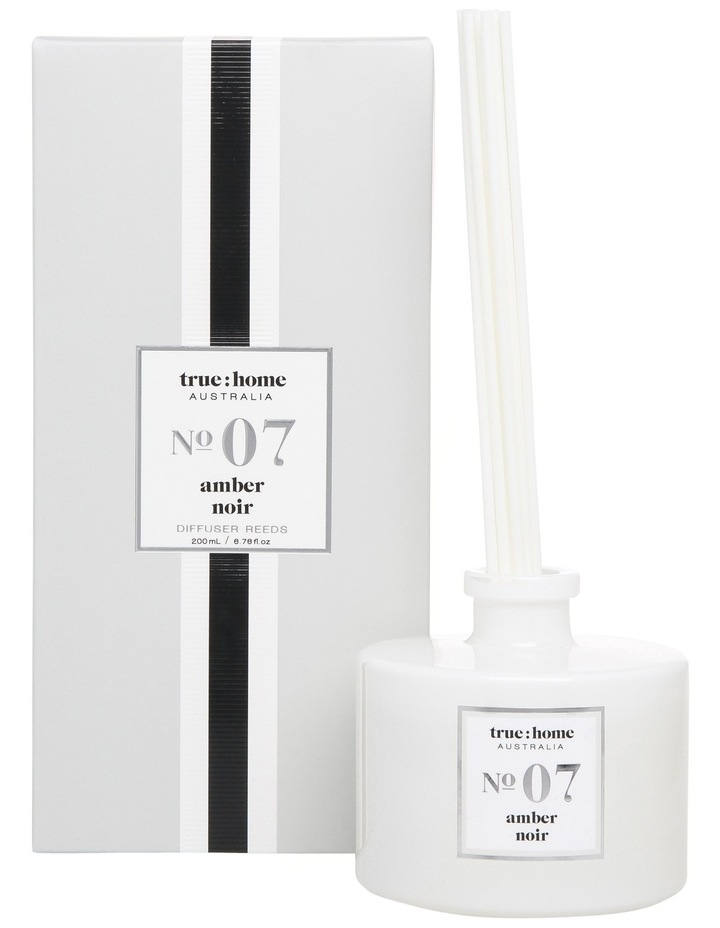 True Home Core Diffuser Amber Noir image 1