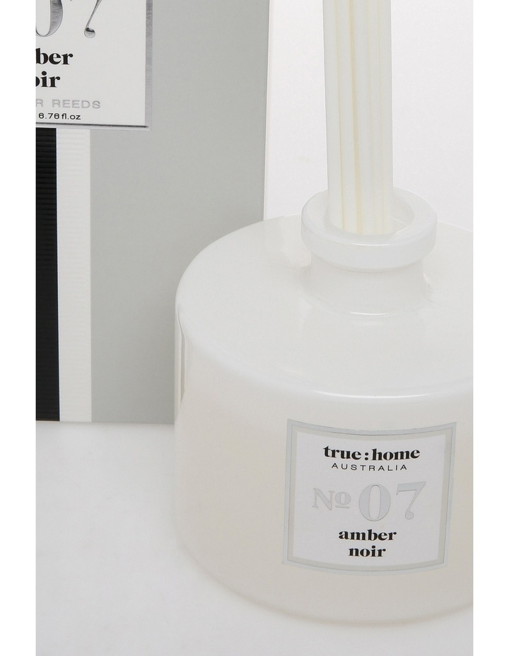 True Home Core Diffuser Amber Noir image 2