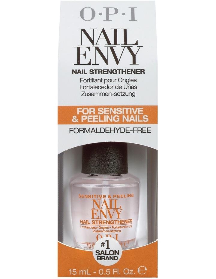 Sensitive & Peeling Nail Envy 15ml image 1
