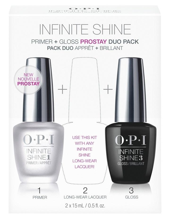 Infinite Shine Pro Stay Duo Pack image 1