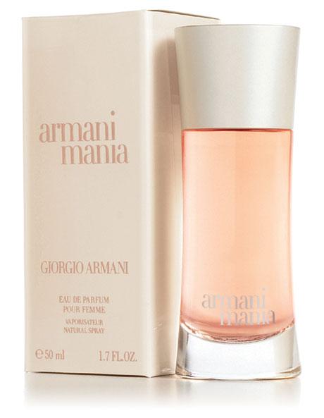 e15b848284a Armani Mania Femme Eau De Parfum image 1
