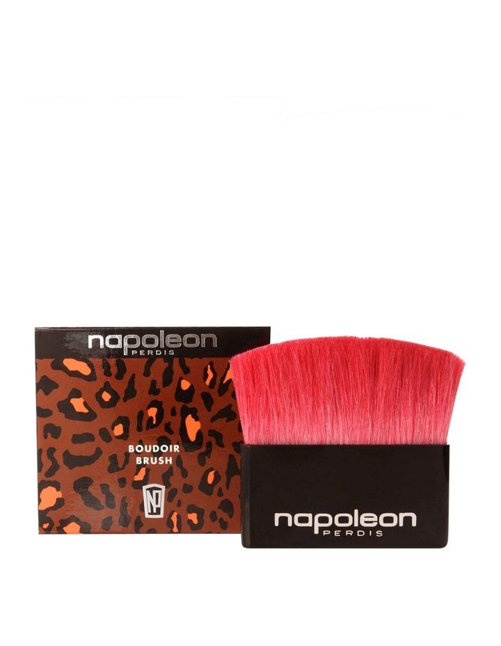 Brush Boudoir Black Pink FR image 1