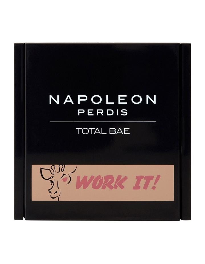 Napoleon Perdis Work It! Bae image 2