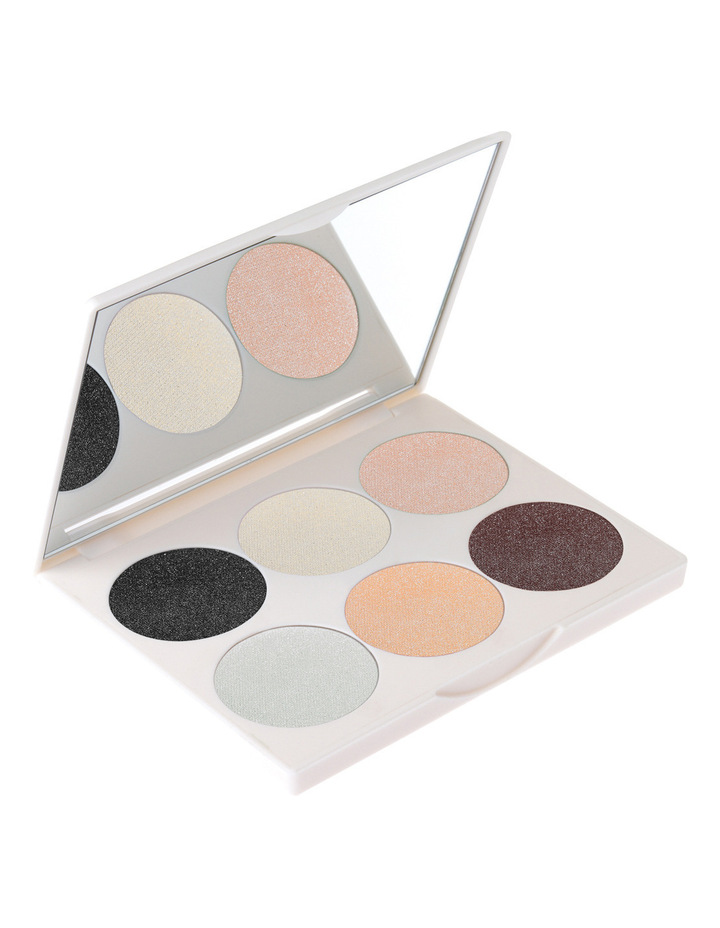 Nude Conspiracy Face Palette image 1