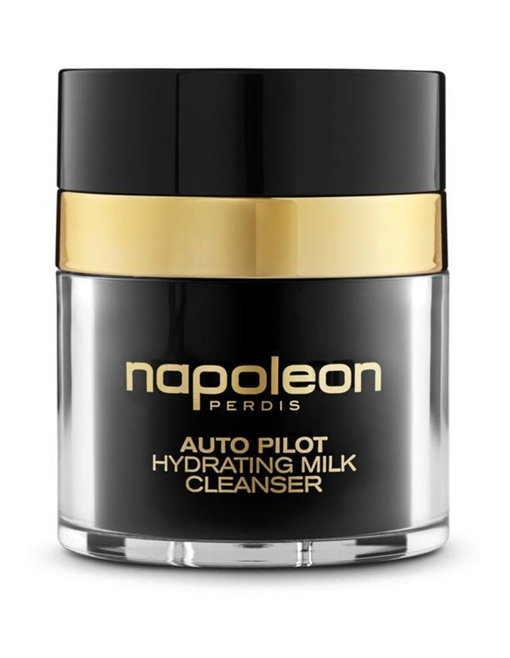 Auto Pilot Hydrating Milk Cleanser image 1