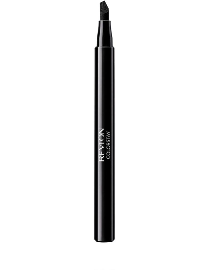 ColorStay Liquid Eye Pen - Triple Edge image 1