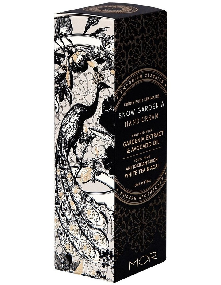 Emporium Classics Hand Cream Snow Gardenia image 1