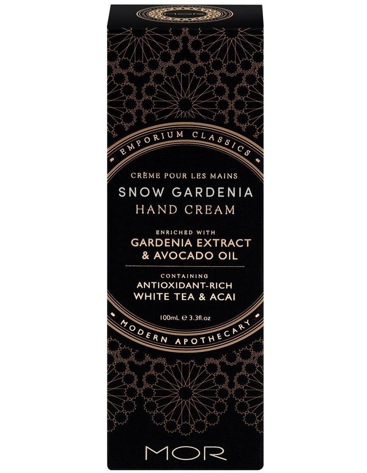 Emporium Classics Hand Cream Snow Gardenia image 2