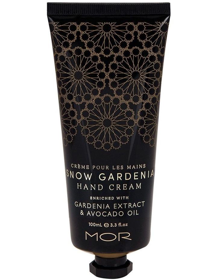 Emporium Classics Hand Cream Snow Gardenia image 3