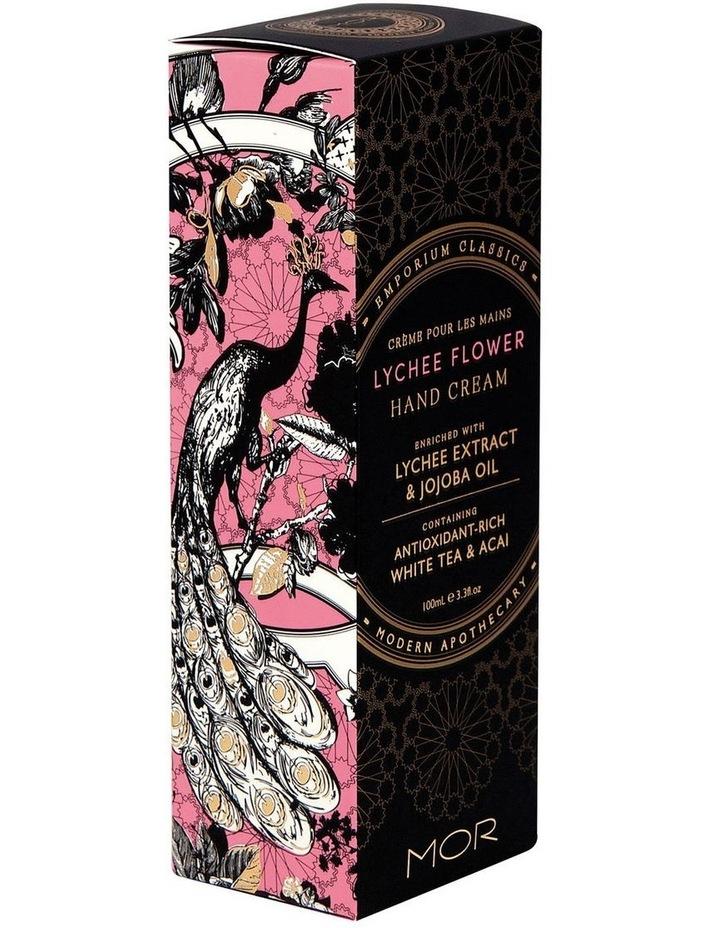 Emporium Classics Hand Cream Lychee Flower image 1