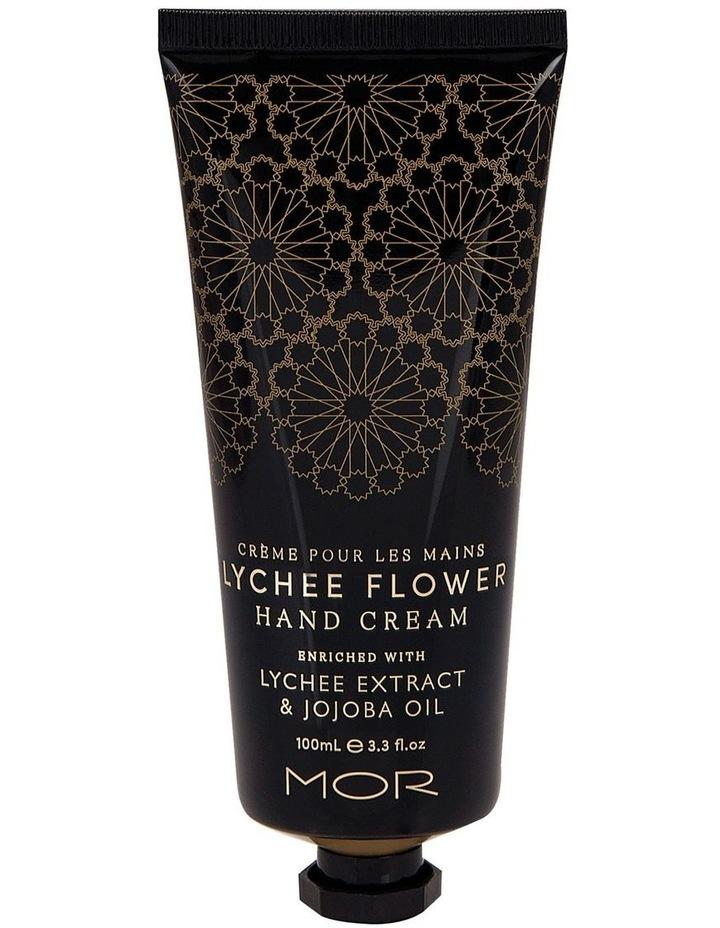 Emporium Classics Hand Cream Lychee Flower image 3