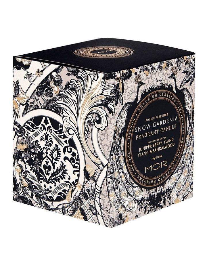 Emporium Classics Fragrant Candle Snow Gardenia image 1