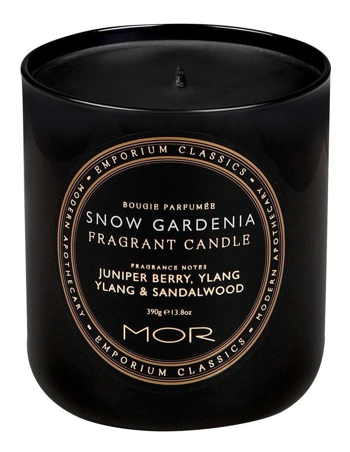 Emporium Classics Fragrant Candle Snow Gardenia image 3