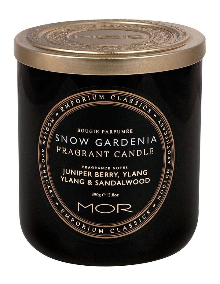 Emporium Classics Fragrant Candle Snow Gardenia image 4