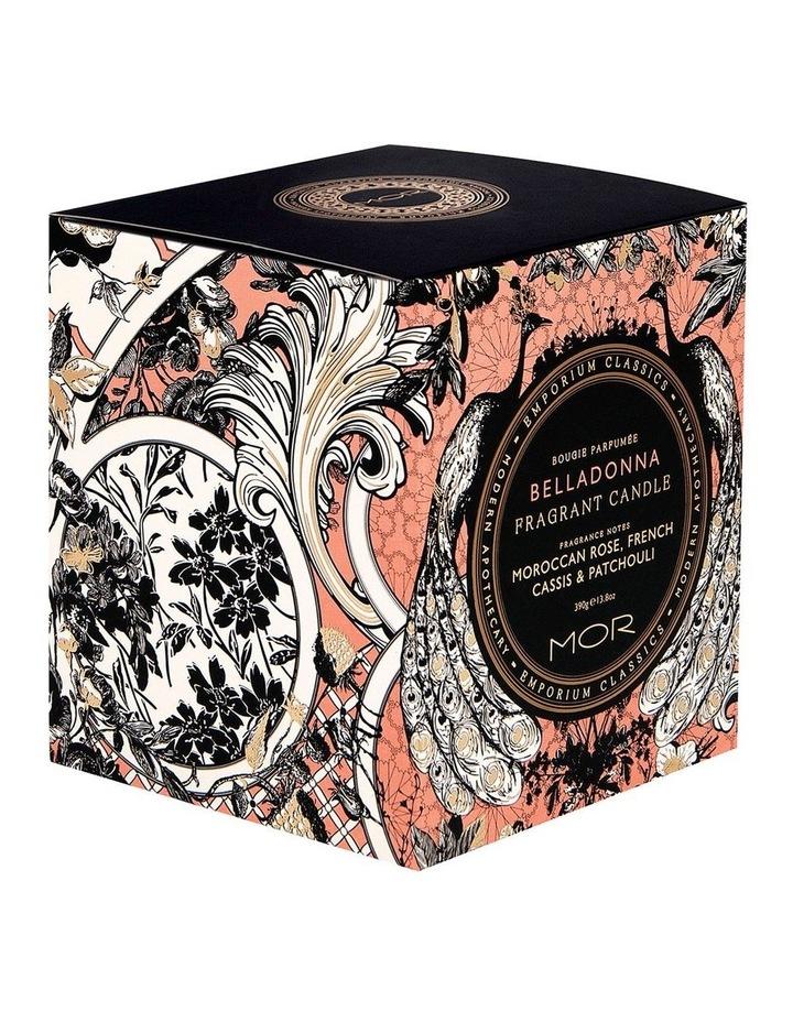 Emporium Classics Fragrant Candle Belladonna image 1