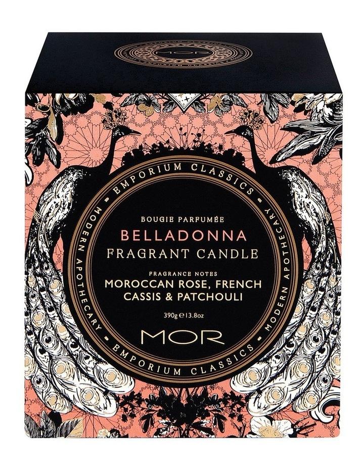 Emporium Classics Fragrant Candle Belladonna image 2