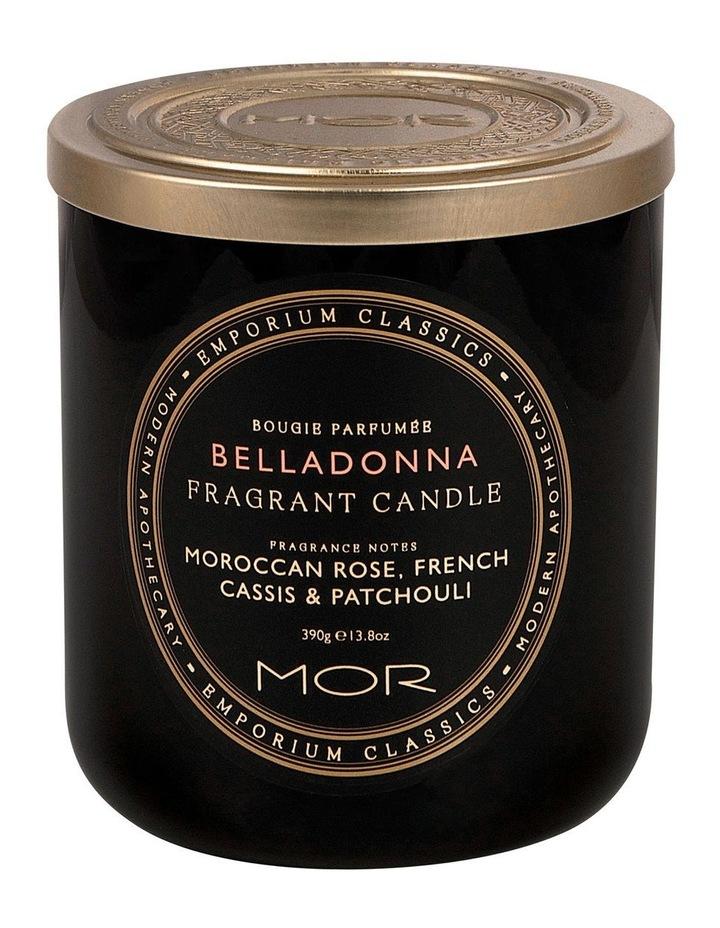 Emporium Classics Fragrant Candle Belladonna image 3