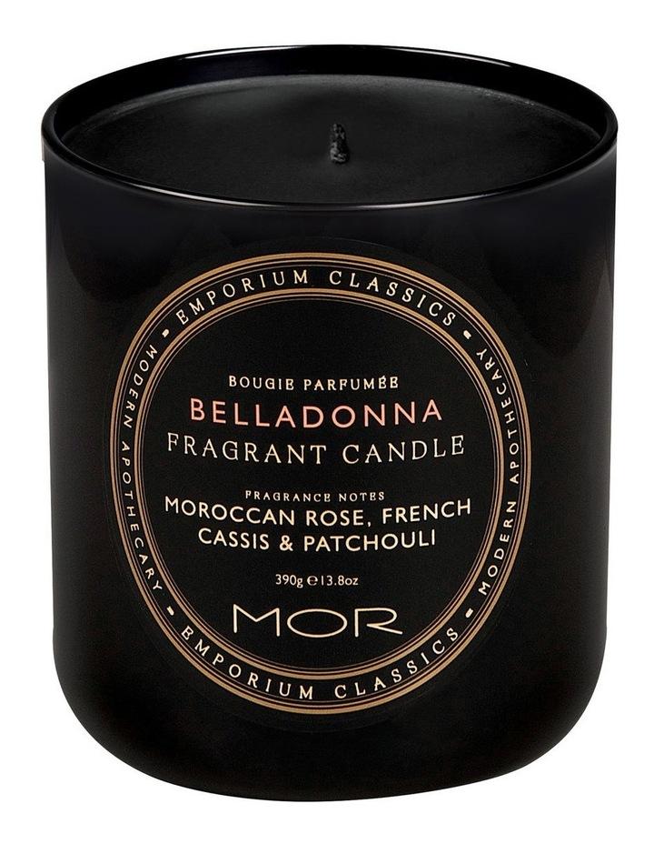 Emporium Classics Fragrant Candle Belladonna image 4