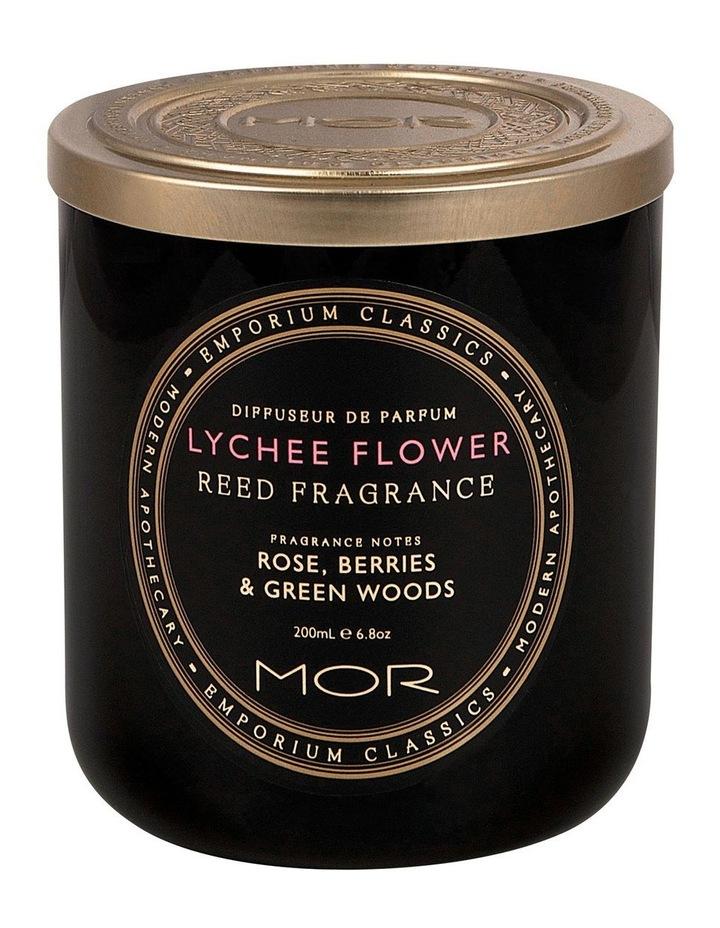 Emporium Classics Fragrant Candle Lychee Flower image 7