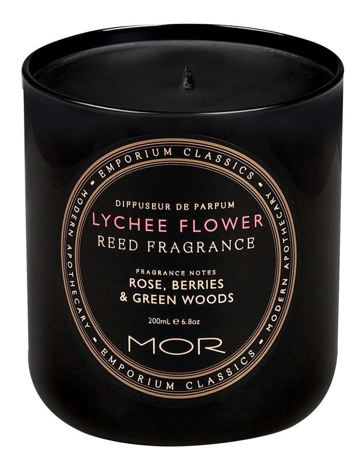 Emporium Classics Fragrant Candle Lychee Flower image 8