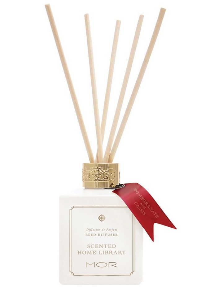 MOR Reed Diffuser 180ML Pomegranate & Cassis image 1