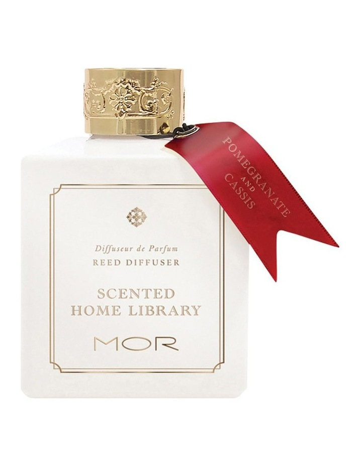 MOR Reed Diffuser 180ML Pomegranate & Cassis image 2