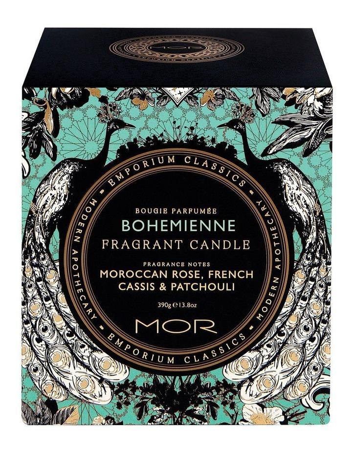 Fragrant Candle 390G Bohemienne image 1