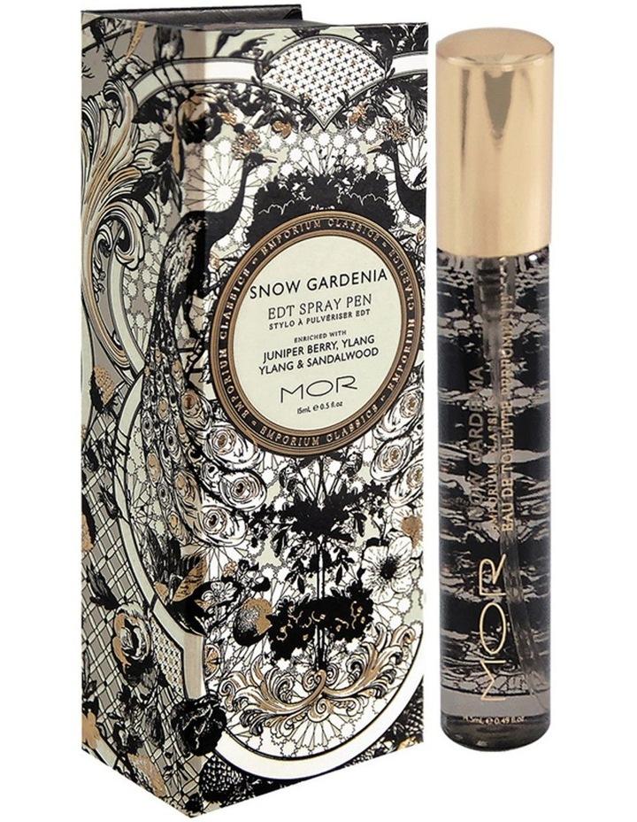 Emporium Classics EDT Perfumette 14.5ml Snow Gardenia image 1