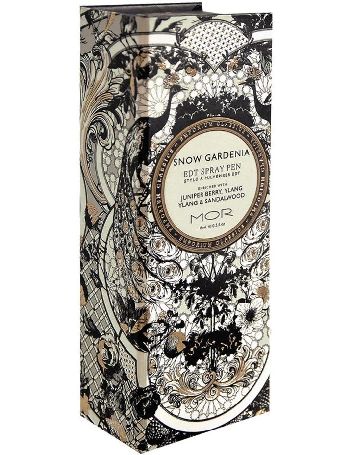 Emporium Classics EDT Perfumette 14.5ml Snow Gardenia image 2
