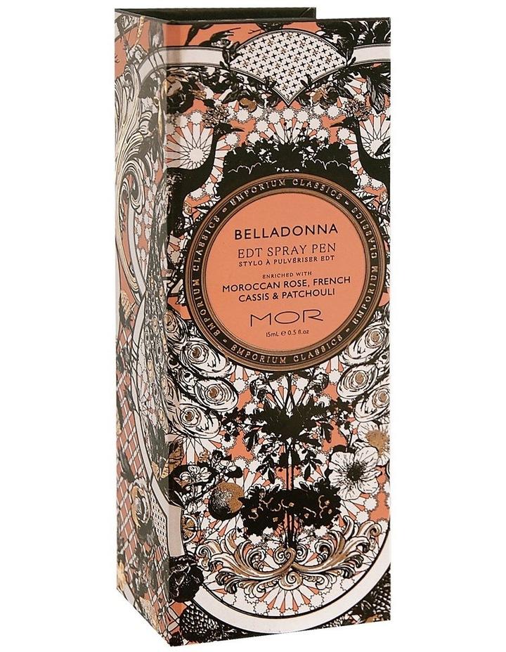 Emporium Classics EDT Perfumette 14.5ml Belladonna image 2